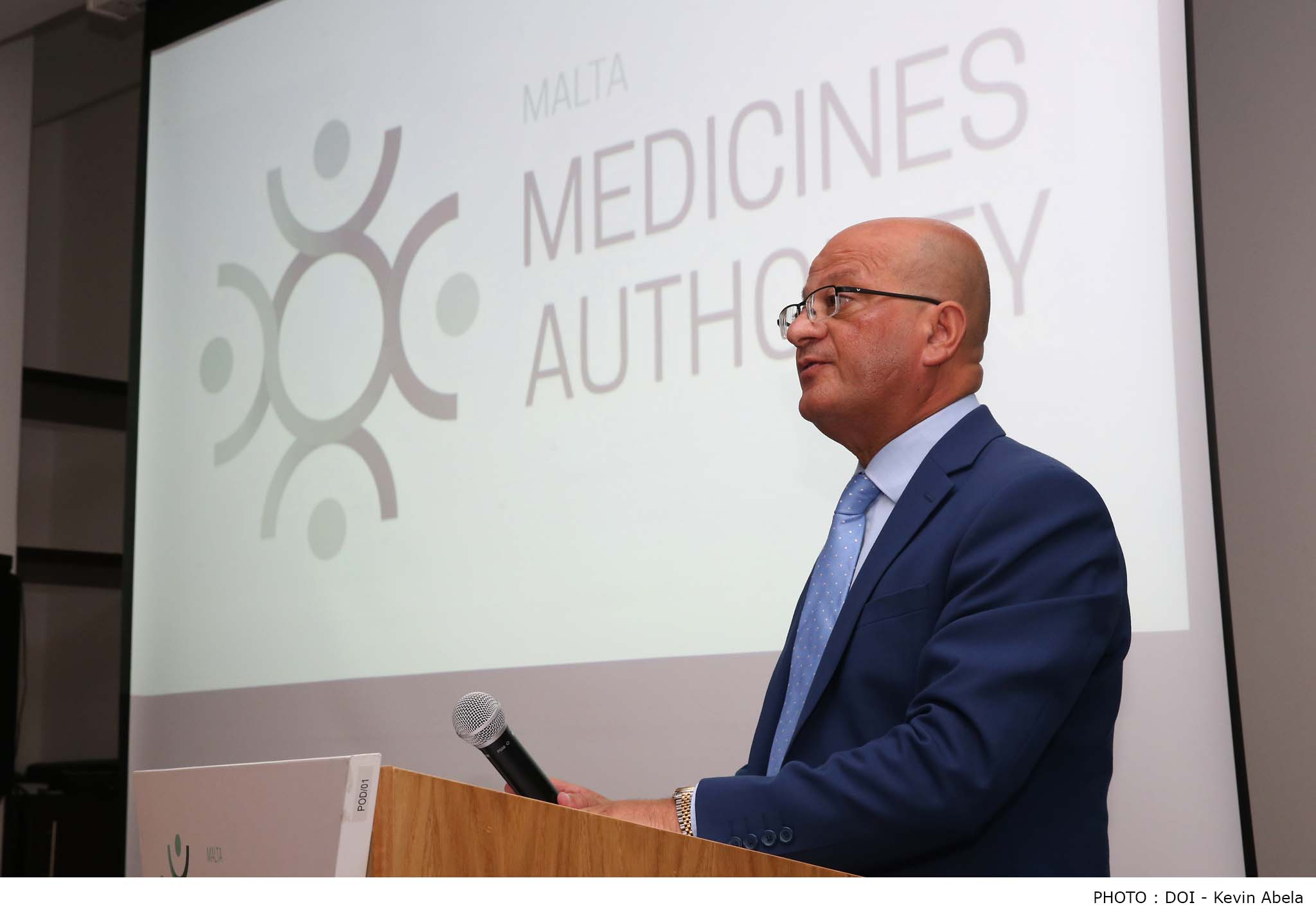 PRESS RELEASE BY THE PARLIAMENTARY SECRETARIAT FOR CONSUMER RIGHTS, PUBLIC CLEANSING AND SUPPORT FOR THE CAPITAL CITY: An open day at the Malta Medicines Authority to recognise the advancements in pharmaceutical and regulatory sciences