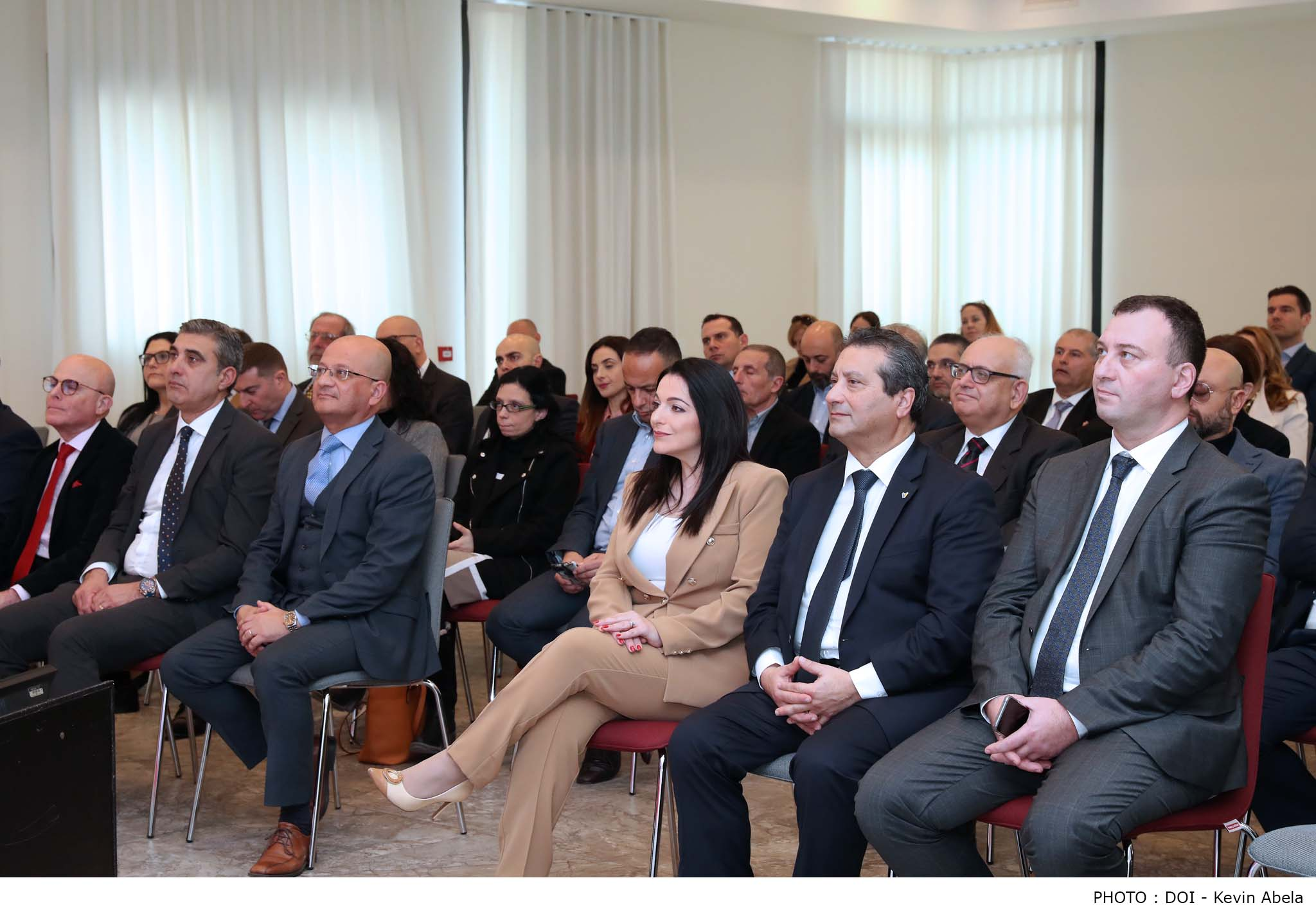 PRESS RELEASE BY THE MINISTRY FOR TOURISM AND CONSUMER PROTECTION Malta doubles its tourism intake over a span of ten years