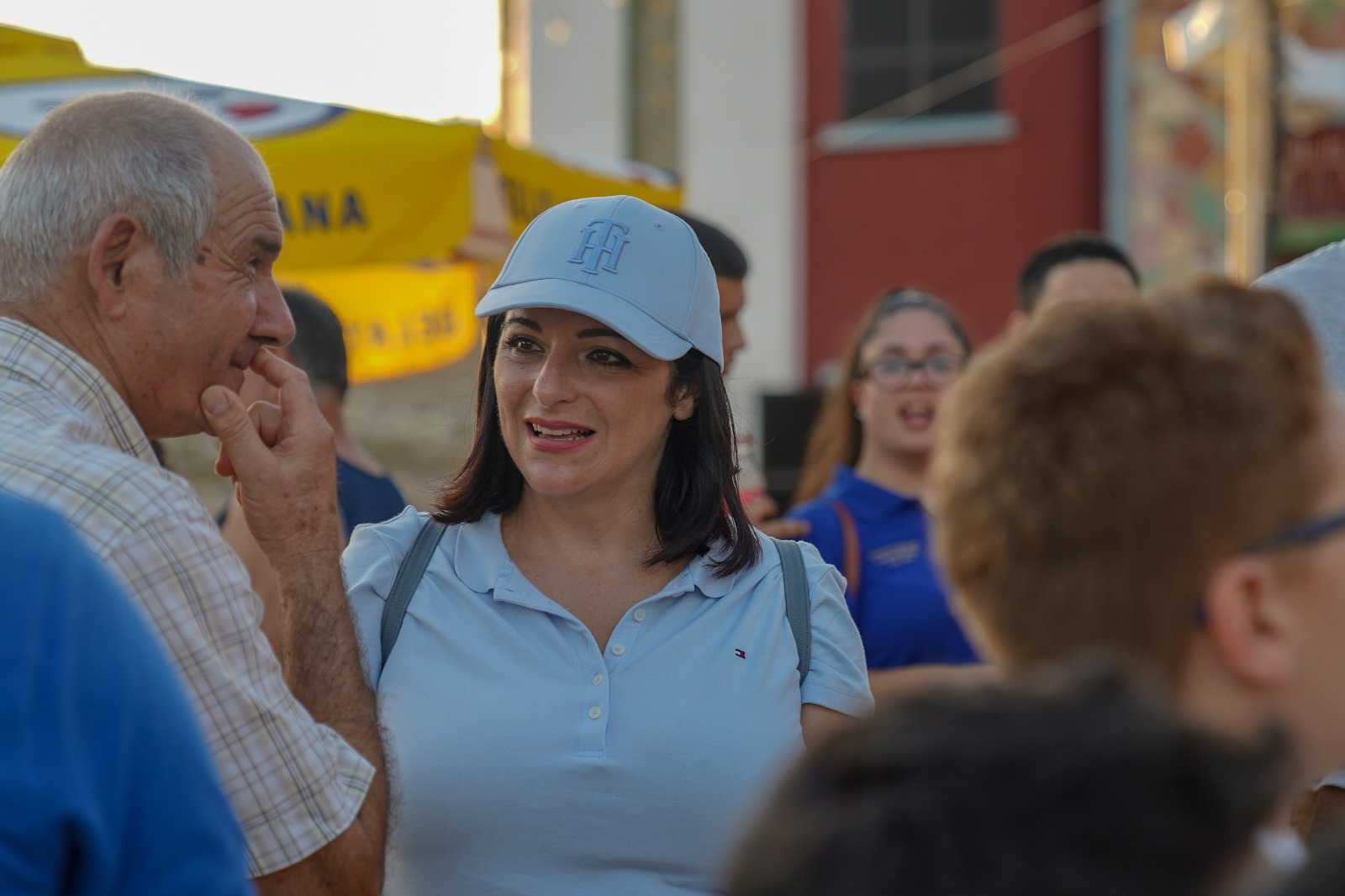 PRESS RELEASE BY THE MINISTRY FOR TOURISM AND CONSUMER PROTECTION  Thousands flock to Wied iż-Żurrieq last weekend
