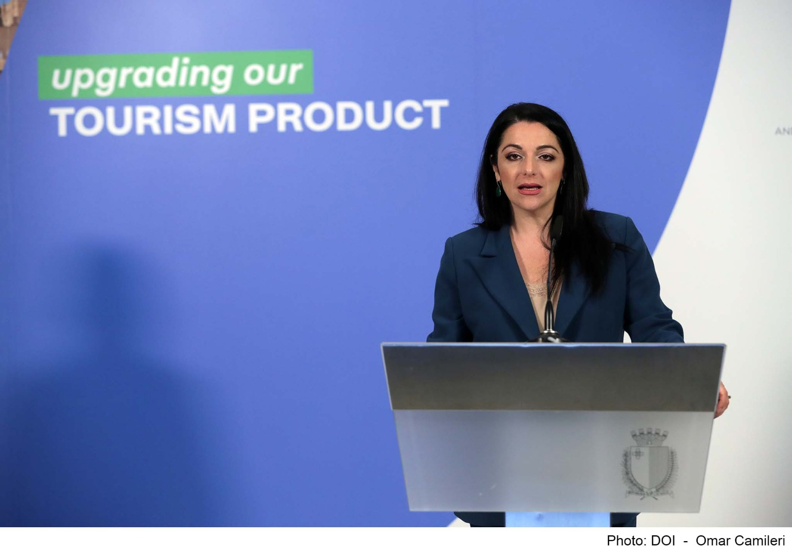 PRESS RELEASE BY THE MINISTRY FOR TOURISM AND CONSUMER PROTECTION €5 million investment: Launched e-learning training scheme for the tourism industry