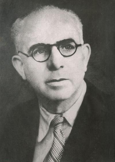 Pawlu (Paul) Boffa - Prime Minister of Malta